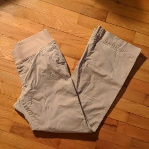 Gap Maternity Khaki Size 14 Long